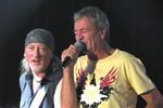 Deep Purple live at The Sunflower Jam, Porchester Halls, London, September 25th 2008.